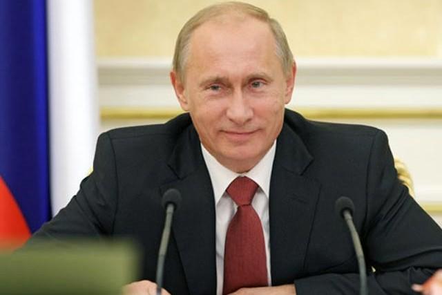 Путин рассказал о смысле жизни