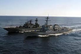 Австралия обнаружила российский флот