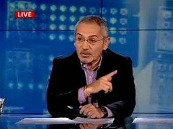 Шоу Шустера на Украине закроют