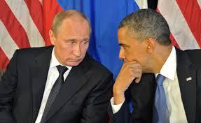 Путин может встретиться с Обамой в Пекине