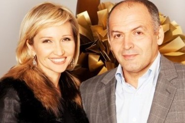 Самым дорогим домом в мире признан особняк украинского олигарха