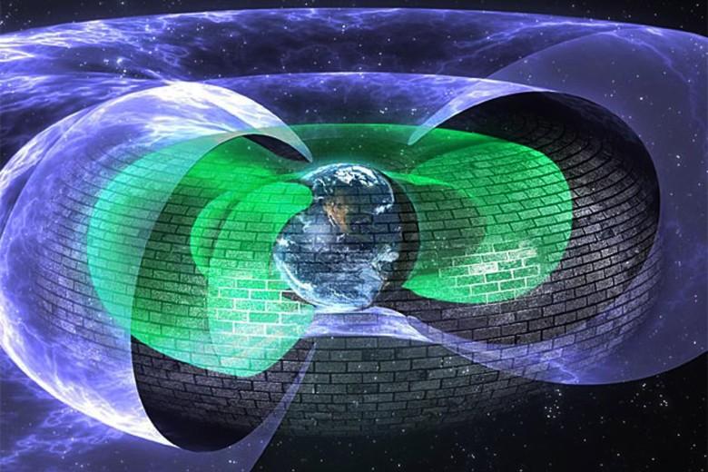 Астрономы обнаружили невидимый щит вокруг Земли