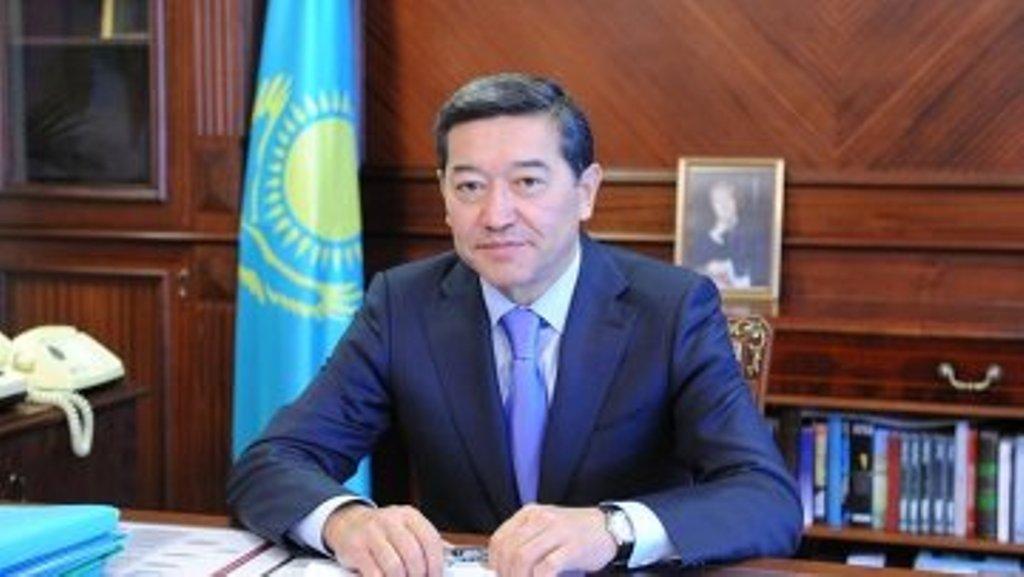 В Казахстане арестован бывший премьер-министр