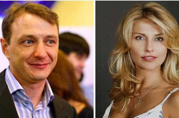 Башаров хочет уладить конфликт с женой