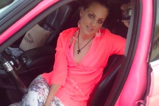 Певица Дарья Задохина насмерть сбила пешехода на «зебре»