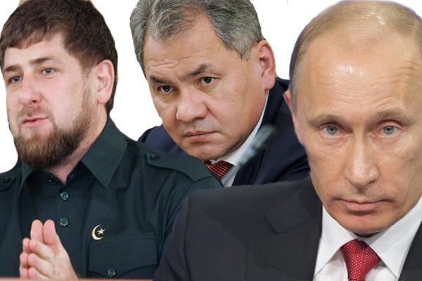 Топ-5 самых сексуальных политиков России