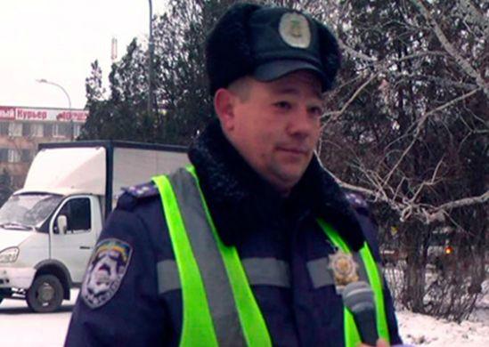 Украинский патруль незаконно пересек границу с Россией