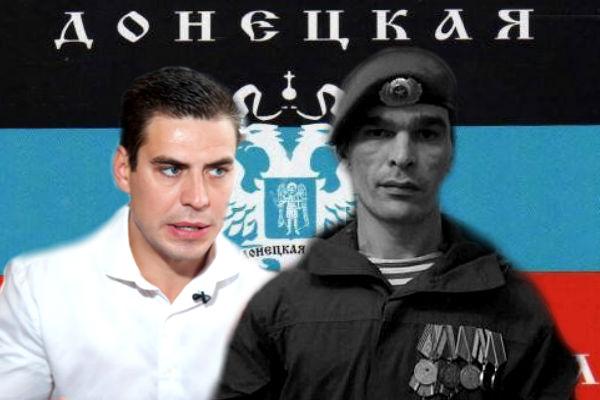 Брат актера Дюжева погиб на Донбассе