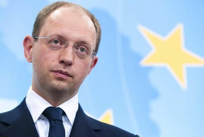 В правительство Украины пригласили бывшего европейского лидера