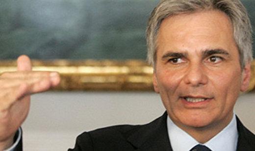 Австрия выступила против санкций