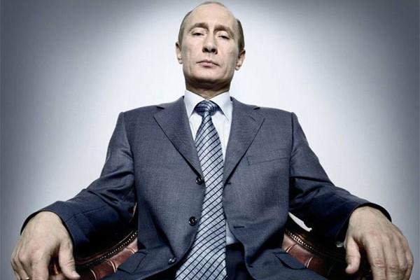Bild: Путин победил