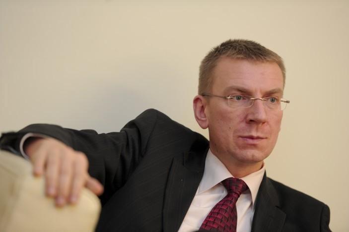 Власти Латвии не расстроены из-за ухода