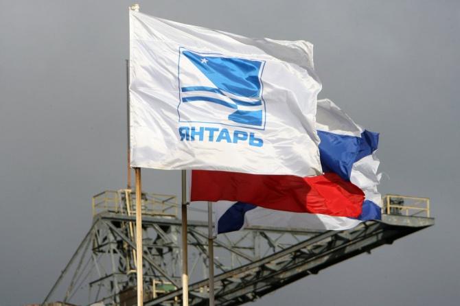 Прибалтийский завод «Янтарь» отказывается от военных кораблей в пользу гражданских судов