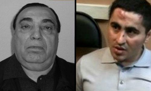Задержали подозреваемого в убийстве Деда Хасана