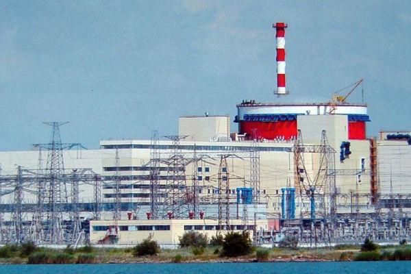 2 энергоблока остановились на Ростовской АЭС из-за срабатывания защиты электроподстанции