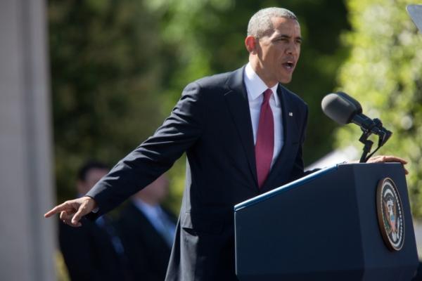 Обама запросил у Конгресса 6,2 млрд долларов на борьбу с лихорадкой Эбола