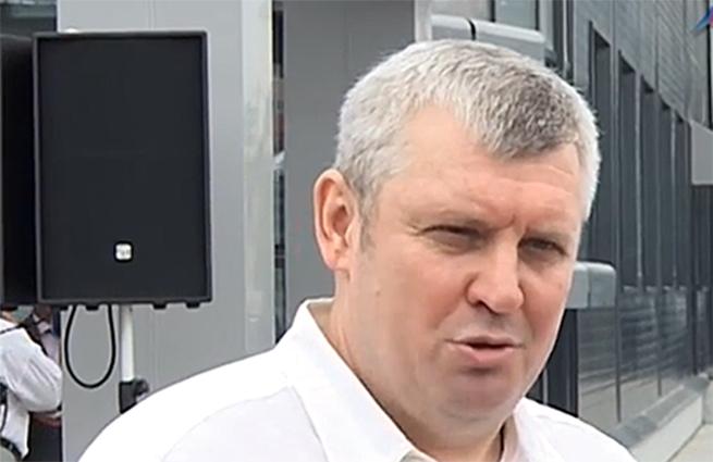 Главу управделами Генпрокуратуры временно отстранили от должности