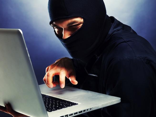 Россию охватил виртуальный вирус