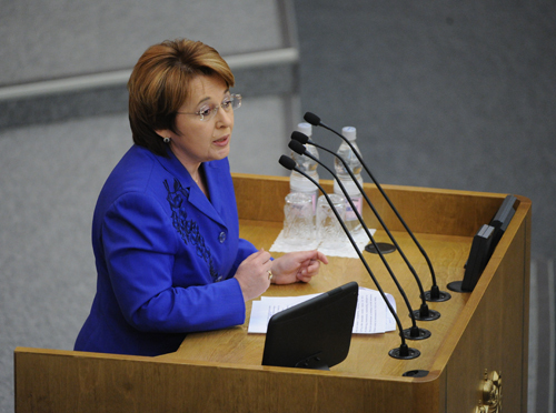Оксана Дмитриева: Отрицательные результаты налогового маневра почувствуем сразу – с 1 января