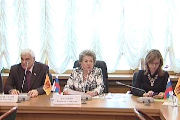 В Госдуме обсудили законопроект об обращении с отходами