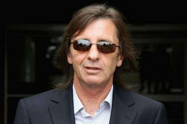 Барабанщика AC/DC обвинили в подготовке убийства