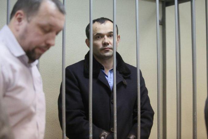 Задержан бизнесмен, который застрелил ученого