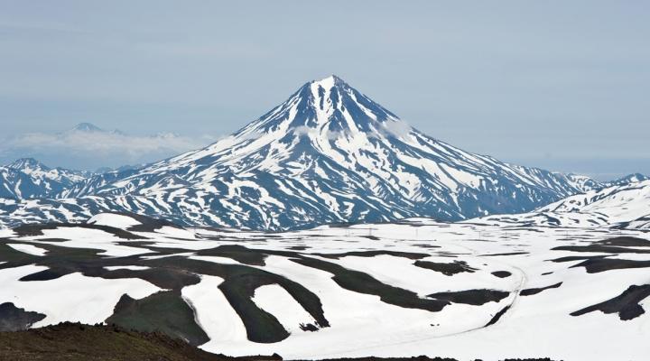 Базу для российских горнолыжников построят на вулкане