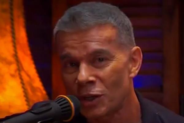 Газманов спел новую сатирическую песню об Украине