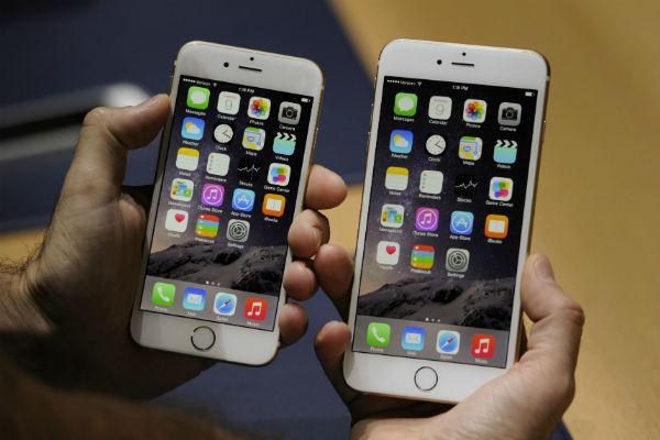 Цена на iPhone 6 в России выросла на 35%