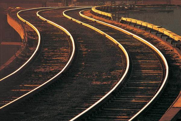 Железная дорога на юг России пойдет в обход Украины