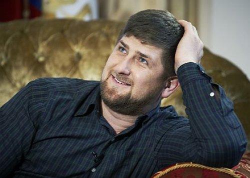 Рамзан Кадыров назван самым активным главой региона в соцсетях