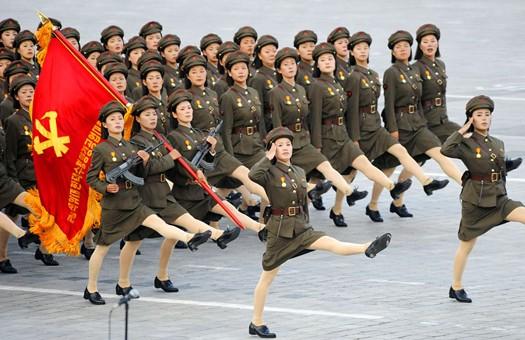 КНДР считает, что ООН превратилась в послушный инструмент в руках США