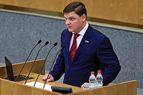 Подготовка российского майдана идет полным ходом – депутат Госдумы