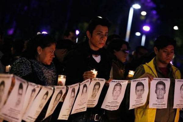Мексиканские бандиты признались в убийстве 43 студентов