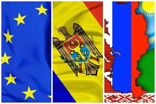 Молдавия: большинство опрошенных - за Таможенный союз и против НАТО