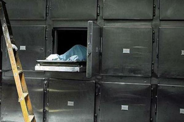 В Польше умершая женщина очнулась в морге