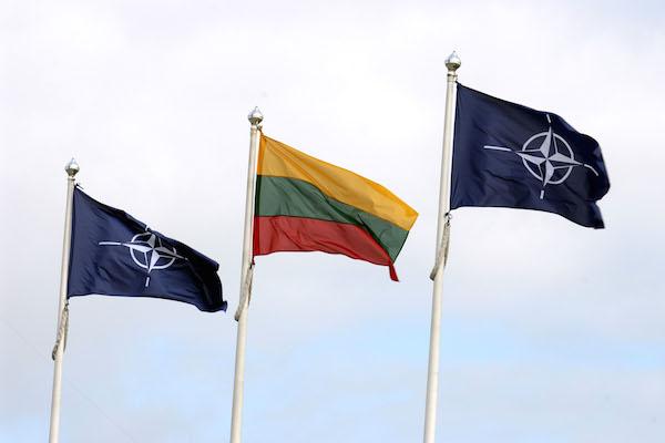 Присутствие НАТО в Восточной Европе расширяется – глава Минобороны Литвы
