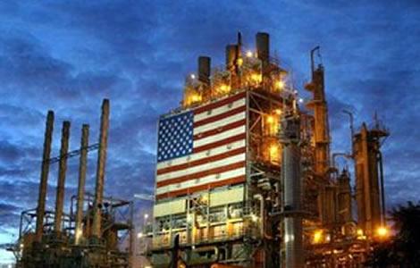 Цена на нефть вновь обвалилась