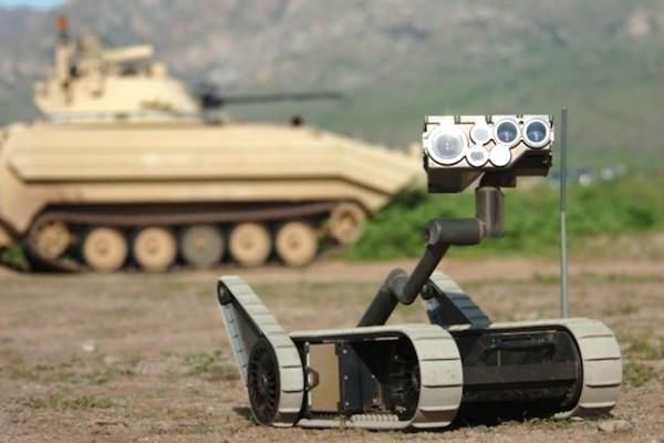 Пентагон планирует военное превосходство США в мире