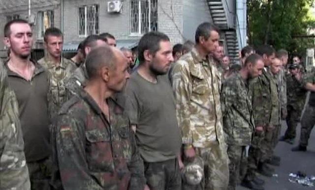 На Украине начались суды над военными, которые отказались воевать на Донбассе