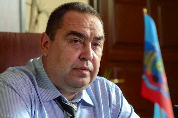 Игорь Плотницкий: Вхождение ЛНР в Россию – вопрос времени