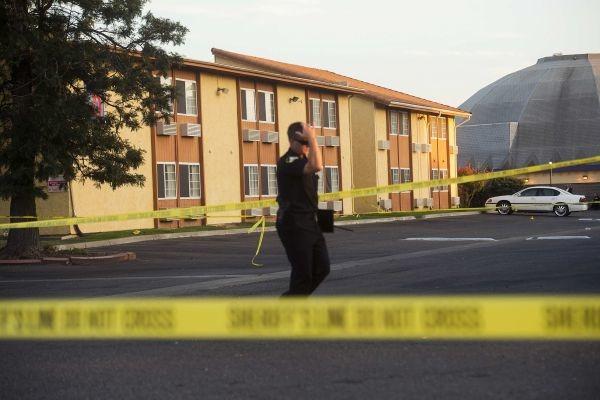 В Кливленде застрелили четырех человек, в том числе беременную женщину