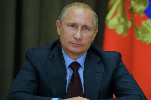 Путин скомандует пуск гидроагрегата Саяно-Шушенской ГЭС