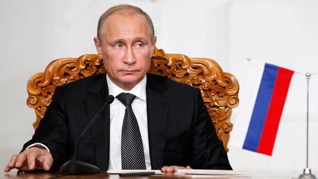 Путин: Россия хочет помочь Украине встать на ноги
