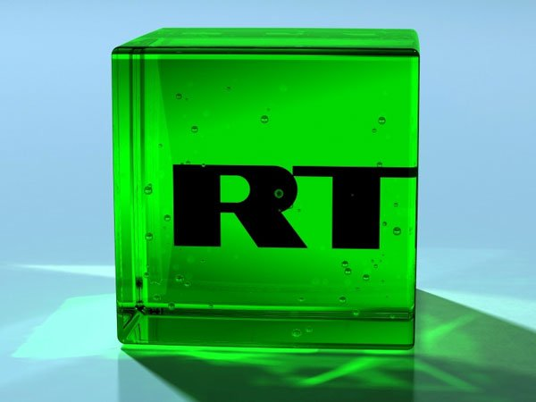 Британцы пригрозили забрать лицензию у канала Russia Today