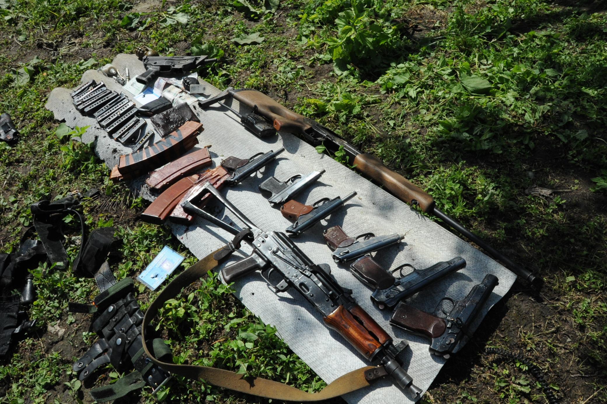 Предотвращены теракты в Дагестане и Ингушетии