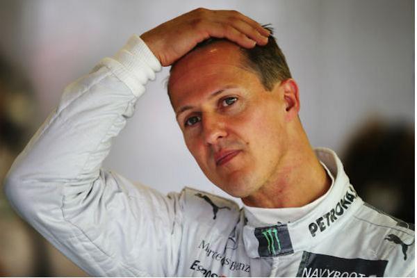 Бывший врач «Формулы-1» не верит в выздоровление Михаэля Шумахера
