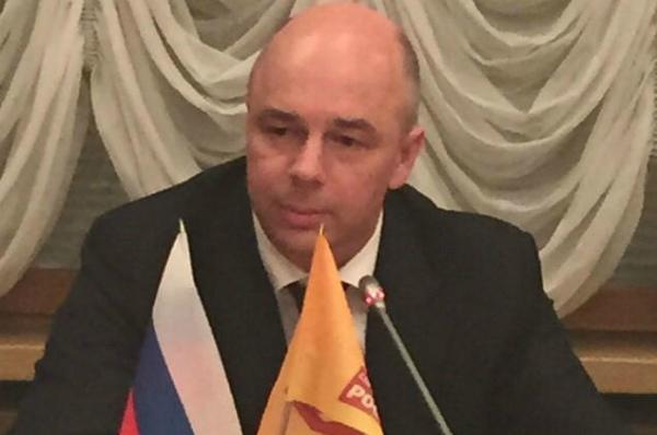 Силуанов: Горючее поднимется в цене