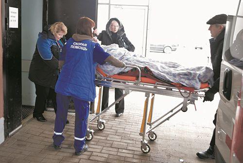 Lada врезалась в пассажирский автобус: 2 погибли и 2 пострадали