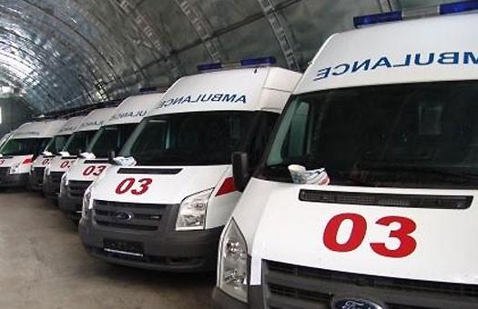 36 детей госпитализированы из лагеря под Нижним Новгородом